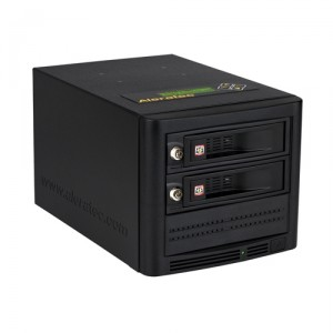 HDD CRUISER HARD DISK DRIVE DUPLICATOR