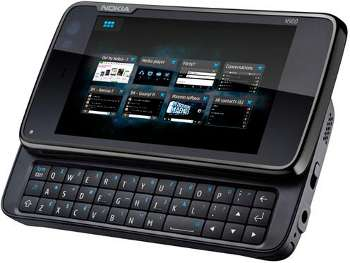 NokiaN900