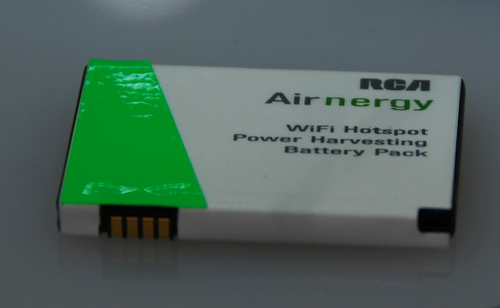 airnergy 2