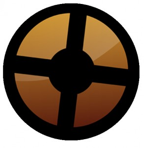 Logo de Team Fortress