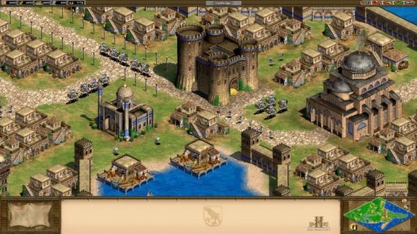 juegos de estrategia para mac
